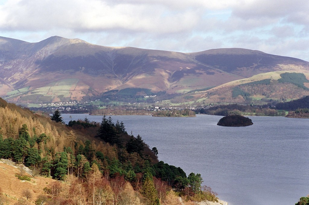 Keswick by Old Rollei, on Flickr